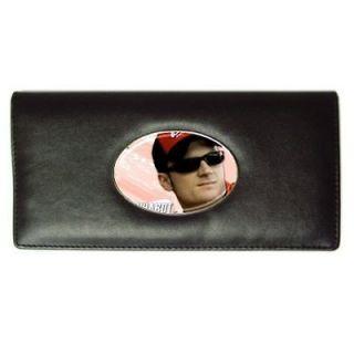 Nascar Dale Earnhardt Jr. 2 Ladies Long Wallet Gift Cr