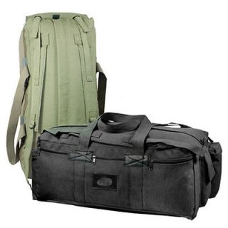 canvas duffle bag in Backpacks, Bags & Briefcases