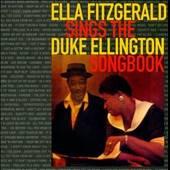 Sings the Duke Ellington Song Book by Ella Fitzgerald CD, Nov 2008, 2