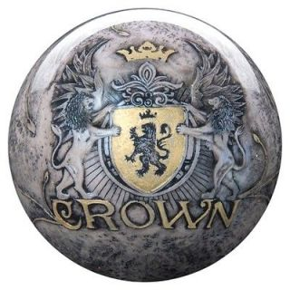 ROTO GRIP CROWN bowling ball 14 LB. NEW UNDRILLED IN BOX