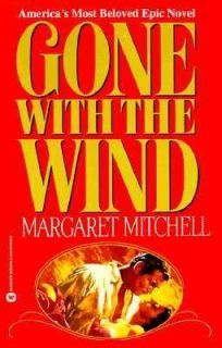 Gone with the Wind by Margaret Mitchell 1999, Paperback, Reprint