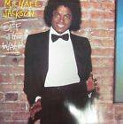 Michael Jackson(Vinyl LP)The Wall UK 450086 1 Epic Ex/E