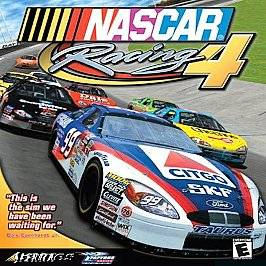 Dirt Track Racing 2 (PC, 2002) (2002)