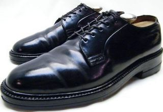 shell cordovan shoes genuine shell cordovan shoes allen edmonds shell