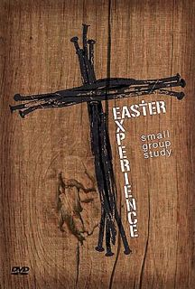 Easter Experience DVD, 2009