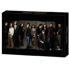 The Sopranos   The Complete Series DVD, 2009