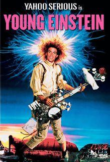 Young Einstein DVD, 2005