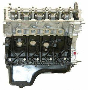 Mitsubishi Eclipse 95 99 420A Engine Long Block MILB420A