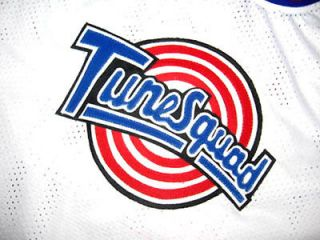 LOLA BUNNY #10 TUNE SQUAD SPACE JAM MOVIE JERSEY   ALL SIZES