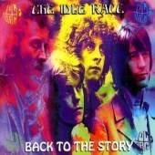 THE IDLE RACE ( NEW SEALED 2 CD SET ) BACK TO THE STORY ( JEFF LYNNE )