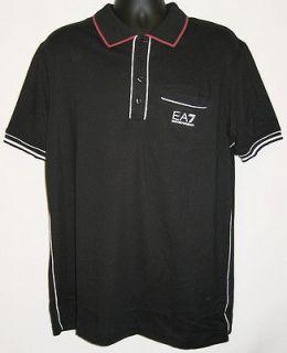 Emporio Armani EA 7 Golf Pro Polo Neck Mens T Shirt ( 2A439 00020 )