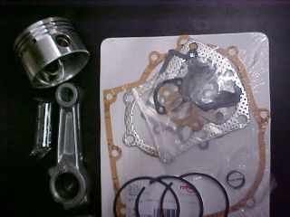 7HP Engine Rebuild Kit fits TECUMSEH H70 and V70