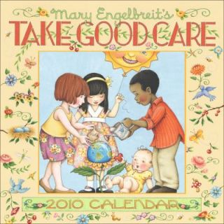 Take Good Care 2010 by LLC Staff Andrews McMeel Publishing 2009