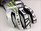 Riding Dirt Bike BMX Bicycle Outdoor sports Motorcycle Gloves M L XL