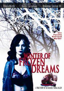 Winter Of Frozen Dreams DVD, 2009
