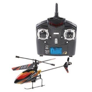 rc helicopter 4 ch in Airplanes & Helicopters