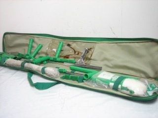Ettore Universal Window Cleaning Washing Kit With Squeegees Scrapers