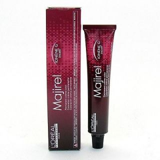 Oreal Majirel Hair Color 1.7 oz Tube   Level 5