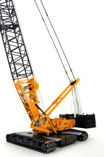 Manitowoc 16000 Crawler Crane DIELCO   1/50   TWH