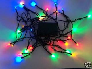 battery led christmas lights in Lamps, Lighting & Ceiling Fans