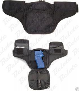 Ka Bar KaBar DI Concealed Carry Fanny Pack Holser 1490 NEW