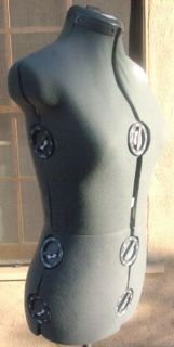used sewing dress forms in Business & Industrial