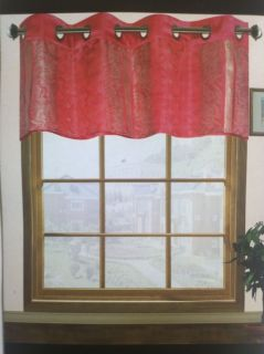 grommet valance in Curtains, Drapes & Valances