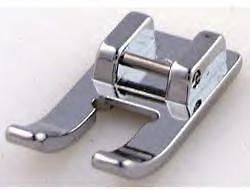 6mm Pintuck Presser Foot Feet for Pfaff Sewing Machine