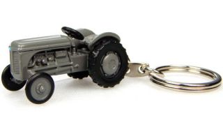 MASSEY FERGUSON OLD LITTLE GREY FERGIE TE20 TRACTOR KEY