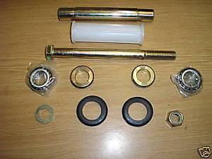 fiat multipla 1.9 jtd new rear suspension lower arm repair kit