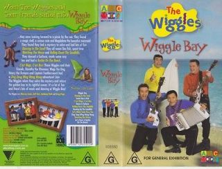 The Wiggles Toot Toot Video on PopScreen