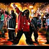 Crunk Juice Deluxe Edition CD DVD PA Digipak CD DVD by Lil Jon CD, Sep