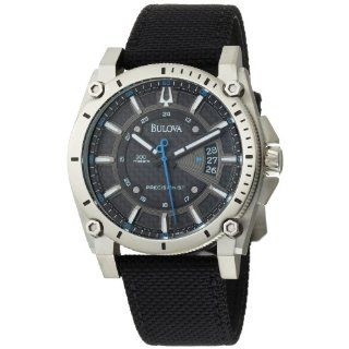 Champlain Charcoal Dial Black Strap Watch Watches