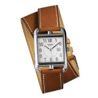 Hermes Cape GM Cod Ladies Quartz Watch   021459WW00 Watches