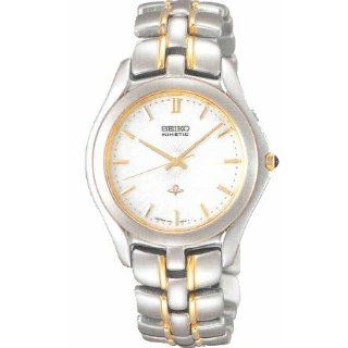 Seiko Mens Kinetic Watch #2495 SLB002 Watches