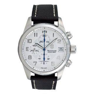 Victorinox Swiss Army Mens 241133 Ambassador XL Chrono Watch Watches