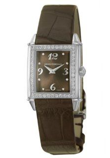 Girard Perregaux Vintage 1945 Ladies Womens Quartz Watch 25870D11AB61