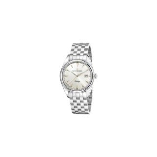 Revue Thommen Mens 21010.2132 Heritage Mens Stainless Steel Automatic