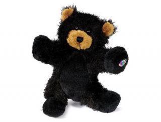 Webkinz Lil Black Bear