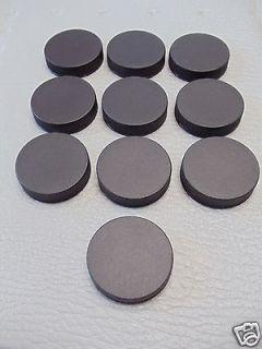 10 Black Blitz Lids Replacement Plastic Cap Top Fuel Gas Jug Jerry Can