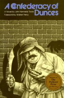Confederacy of Dunces by John Kennedy Toole 1980, Hardcover