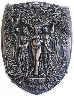Collectibles > Religion & Spirituality > Wicca & Paganism > Figures