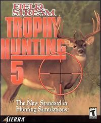 deer shooting games in Computers/Tablets & Networking