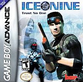 Ice Nine Nintendo Game Boy Advance, 2005