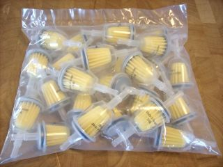 25 John Deere & Kohler gas tank fuel filter filters