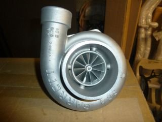 Garrett GTX3582R Ball Bearing Turbo Less Turine Housing