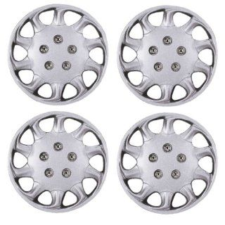 CHECK WHEEL SIZE!!! Wheel Trims covers 15 VAUXHALL CORSA C 2000 2001