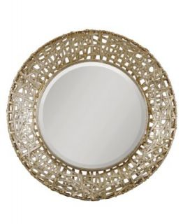 Amanti Art Florentine Gold Wall Mirror, Extra Large   Mirrors   for
