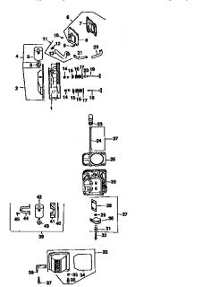 23 Hp Kohler Engine Ignition Diagram likewise Kohler 17 5 Hp Engine Oil Filter additionally Wiring Diagram For 22 Hp Kohler Engine also Kohler  mand Engines Used besides Kohler Courage V Twin 25 Hp Engine Specs. on kohler command 22 wiring diagram