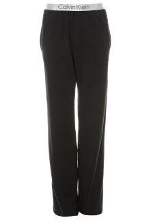 Calvin Klein Underwear METALLIC CHROME PJ PANT   Pyjama   Black